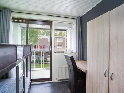 Van Der Lelijstraat 61 in Delft 2614 EG