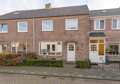 Julianaweg 48 in Egmond Aan Den Hoef 1934 CH