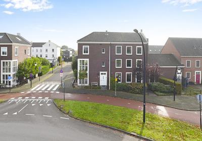 Bergenboulevard 156 in Amersfoort 3825 AB
