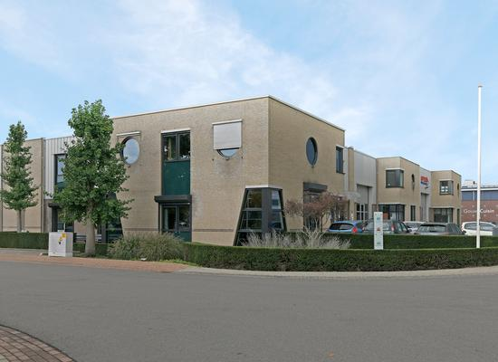Van Leeuwenhoekstraat 7 in Reeuwijk 2811 DW