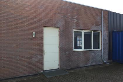 Roestenbergstraat 69 D in Kaatsheuvel 5171 JB