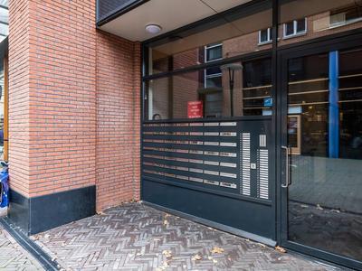 Koningshof 22 in Ridderkerk 2981 DA