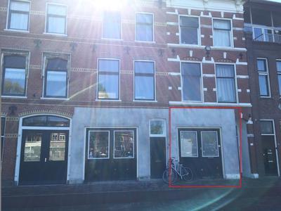 Kinderhuisvest 27 A in Haarlem 2011 NP