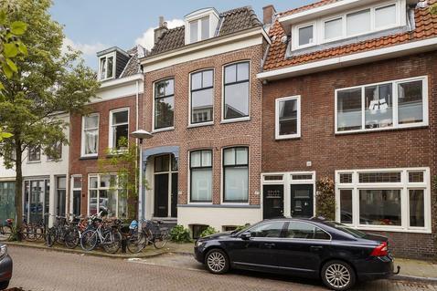 Nieuwe Koekoekstraat 47 in Utrecht 3514 EB
