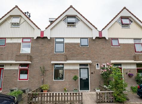 Bosboom Toussaintstraat 16 in Harlingen 8861 GJ