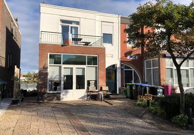 Zeestraat 65 in Zandvoort 2042 LB