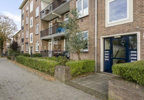 Tijgerstraat 161 in Nijmegen 6531 MD