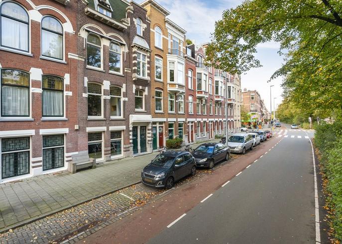 Bergselaan 165 B in Rotterdam 3037 BJ