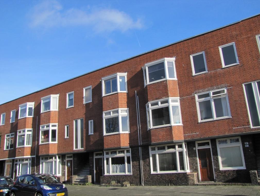 Moesstraat 61 A in Groningen 9741 AA