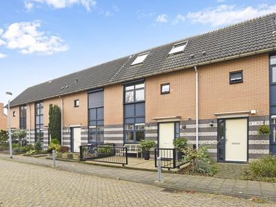 Nijenburg 73 in Hoofddorp 2135 AM