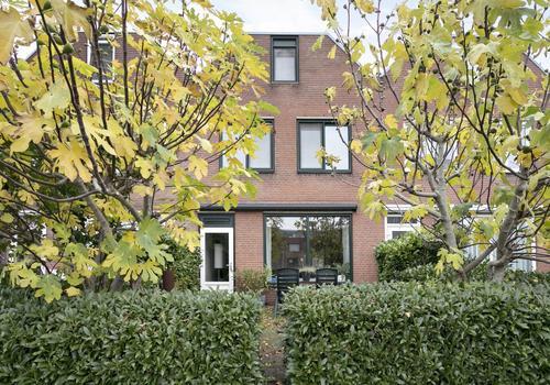 Holtstek 38 in Groningen 9713 DC