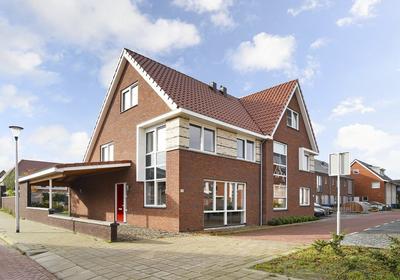 Brederodepeer 48 in Boskoop 2771 NX