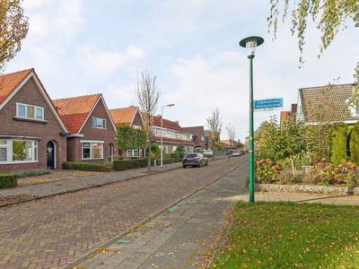 Lijsterstraat 19 in Drachten 9203 BH
