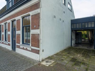 St. Janstraat 57 in Hoeven 4741 AM