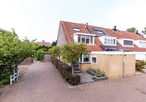 Zandburg 12 in Sassenheim 2171 DP