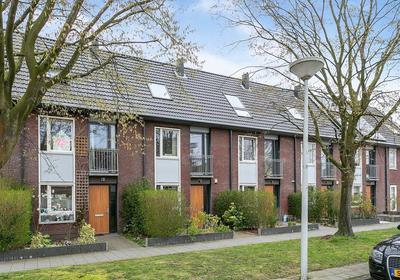 Wierdestraat 49 in Amsterdam 1069 VW