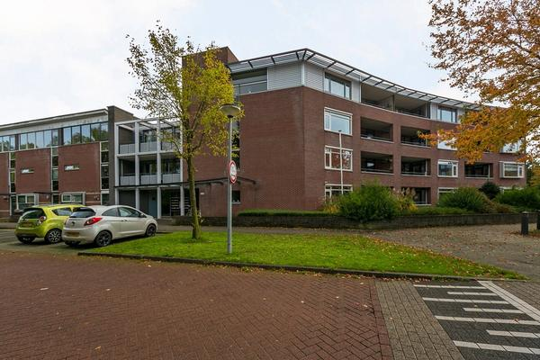 Bazuindreef 22 in Harderwijk 3845 DB