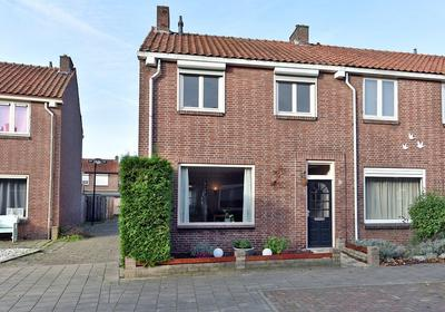 Rootstraat 5 in Oss 5345 VD