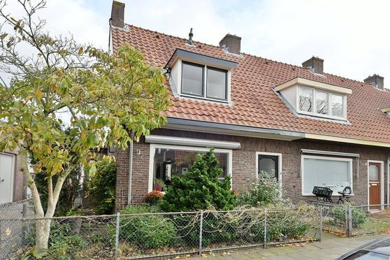 Egelantierstraat 47 in Hilversum 1214 EB