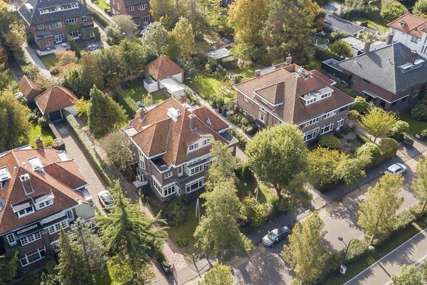 Wittenburgerweg 172 in Wassenaar 2244 CJ