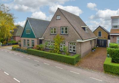 Dorpsweg 122 in Schellinkhout 1697 KH