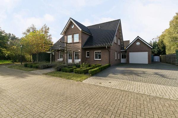 Buchenstraße 6 Agterhorn in Coevorden 7741