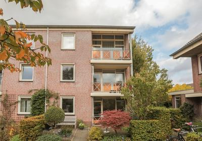 Louise Kerlinghof 17 in Utrecht 3571 TR