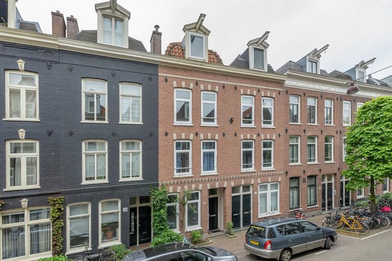 Govert Flinckstraat 258 Ii in Amsterdam 1073 CE