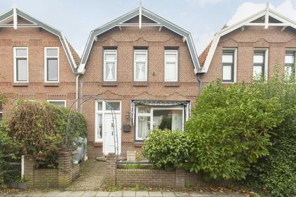 Burgemeester Bosstraat 33 in Rotterdam 3043 TA