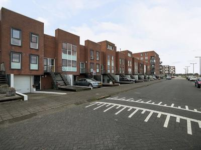 Brandingdijk 282 in Rotterdam 3059 RB
