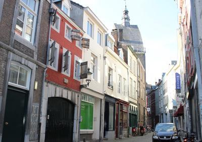 Jodenstraat 13 in Maastricht 6211 ER