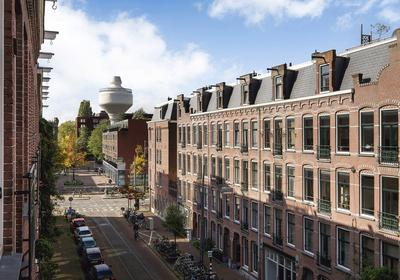 Joan Melchior Kemperstraat 101 Iii in Amsterdam 1051 TM