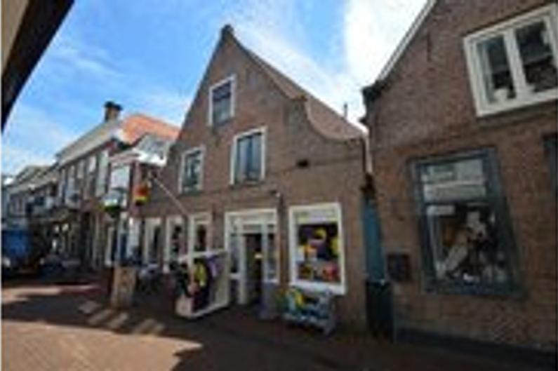 Woldstraat 22 A in Meppel 7941 LJ