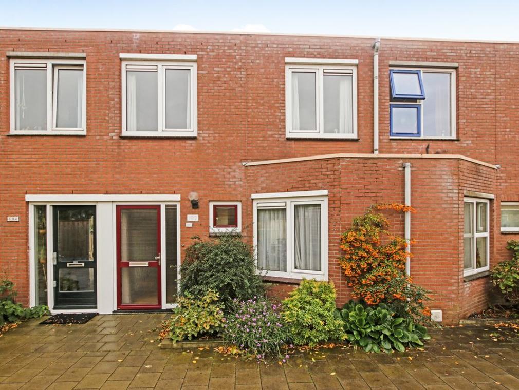 Jacob Krusestraat 192 in Amsterdam 1106 ZL