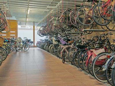 Binnenrotte 343 in Rotterdam 3011 HB