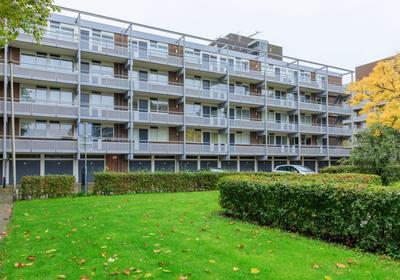 Merelstraat 85 * in Leiderdorp 2352 VB