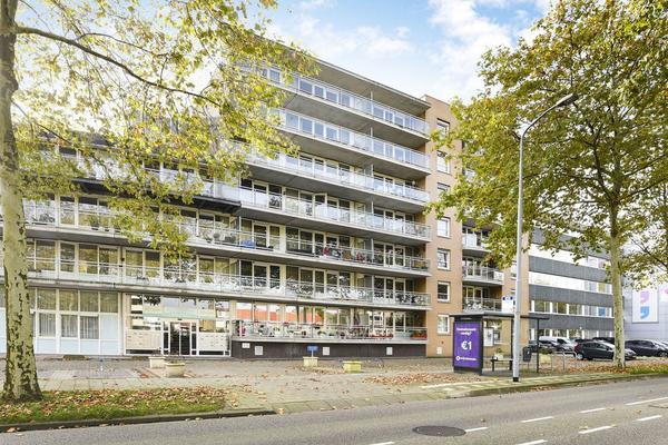 Burgemeester Pabstlaan 8 15 in Hoofddorp 2131 XE