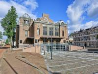 Prins Willem-Alexanderplein 38 in Haarlem 2012 KX