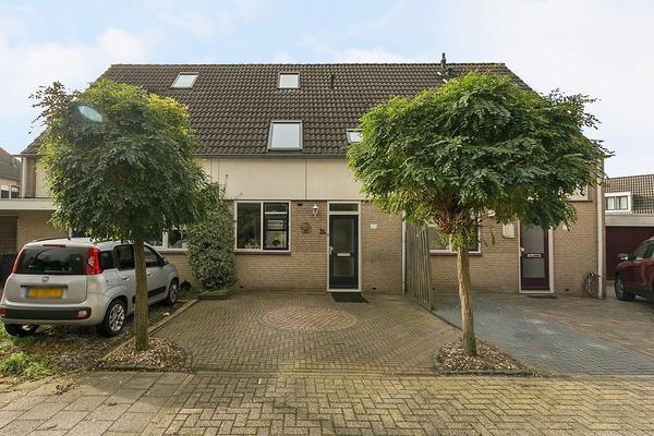 Bentinckmarke 24 in Zwolle 8016 AN