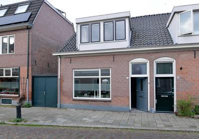Schoolstraat 29 in Deventer 7412 VP