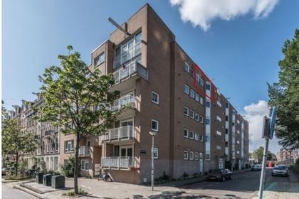 Mauritsstraat 40 in Amsterdam 1091 DA