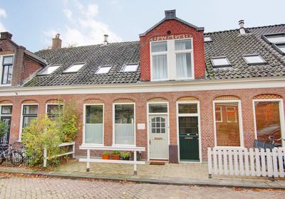 Meerpad 15 in Amsterdam 1025 LA