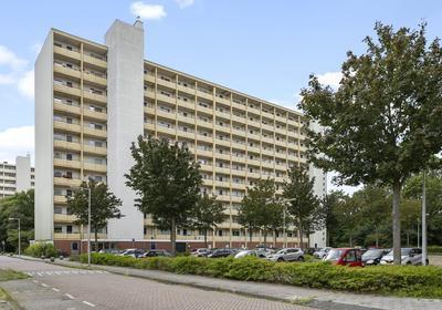 Jisperveldstraat 423 in Amsterdam 1024 AV
