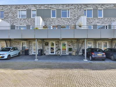Notaris Mulderstraat 8 in Hoogeveen 7902 HG