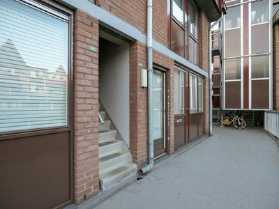 Gravin Adelastraat 92 in Rotterdam 3032 HA