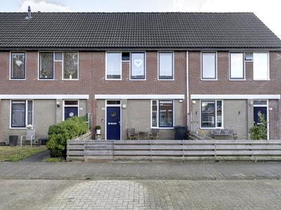 Nijensteinheerd 57 F in Groningen 9736 TD