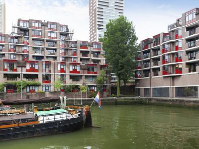 Wijnkade 9 in Rotterdam 3011 VZ