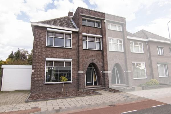 Bosstraat 63 in Echt 6101 NW