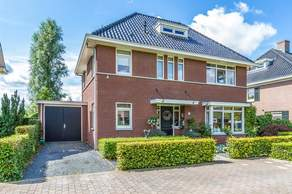 Slagboom 21 in 'S-Heerenberg 7041 ST