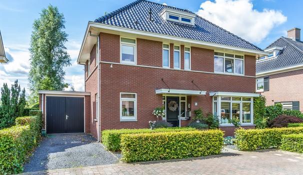 Slagboom 21 in 'S-Heerenberg 7041 ST